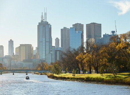 Yarra River Protection Program