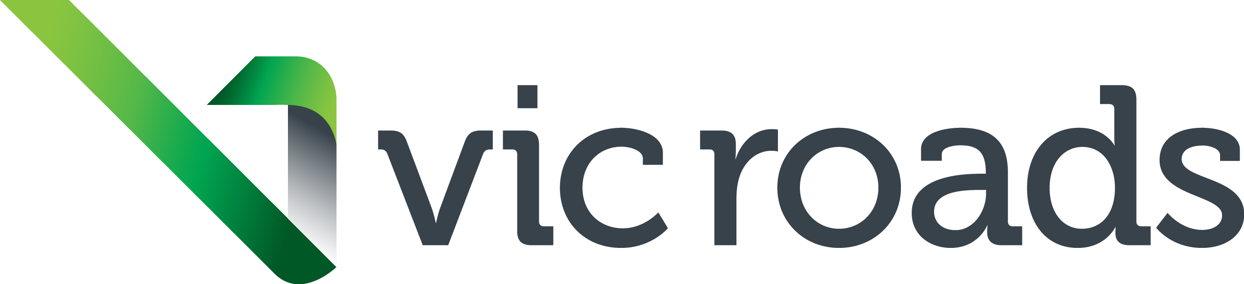 Vic Roads Logo